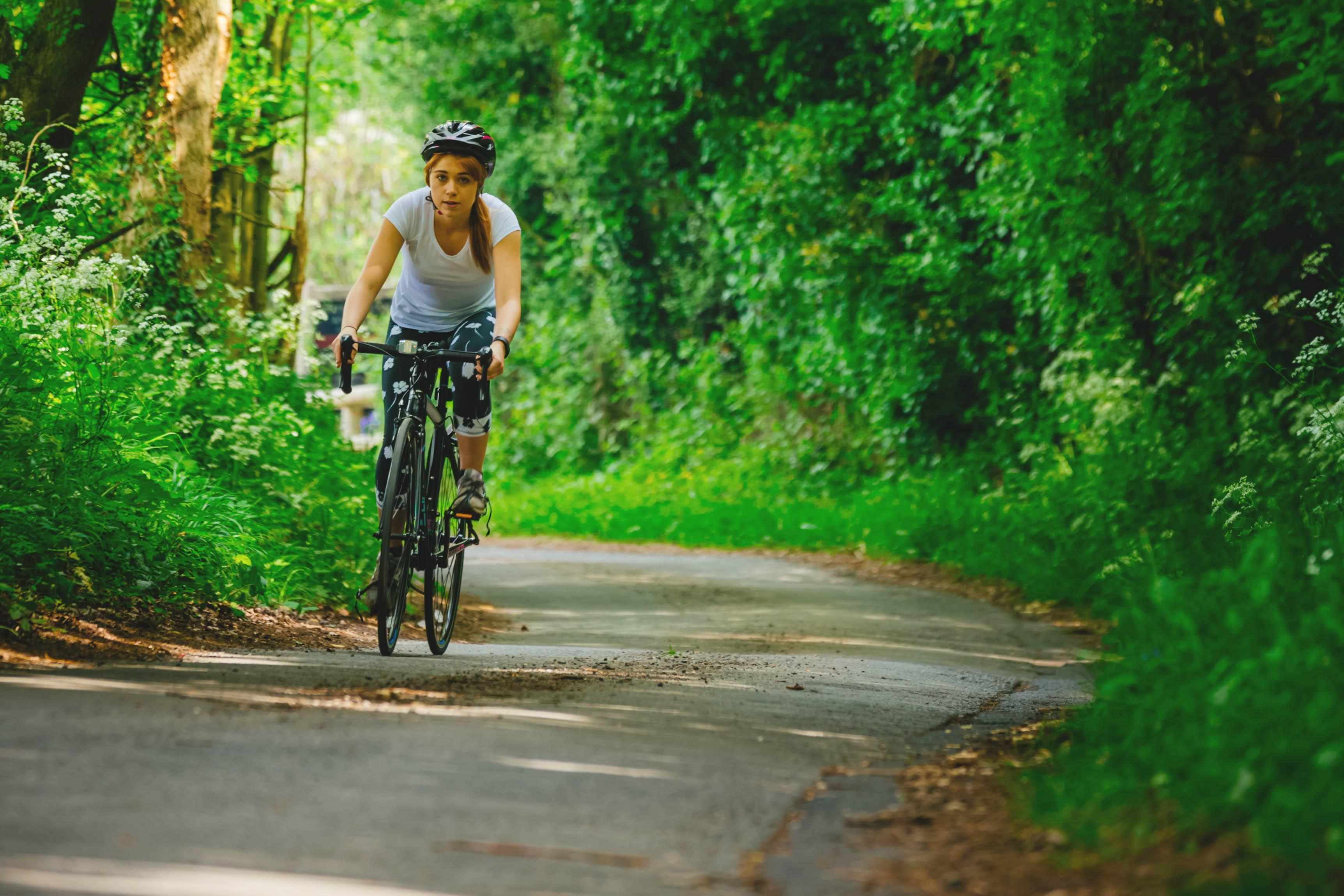 Women's Specific Bikes
