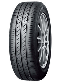 Yokohama BluEarth AE01 (155/65 R14 75T)