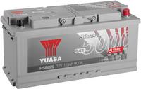 Yuasa Silver Battery HSB020