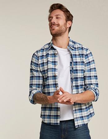 Oakenhurst Check Shirt