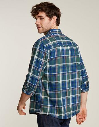 Netley Check Shirt