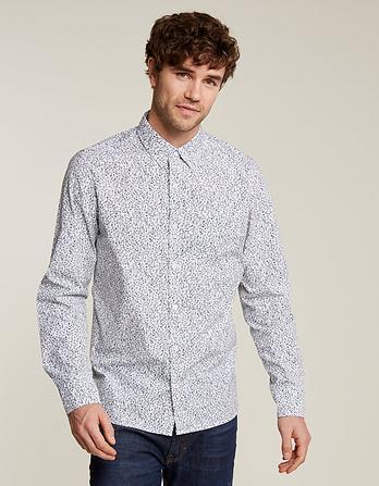 Forton Floral Print Shirt