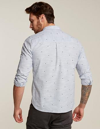 Wyck Spot Shirt