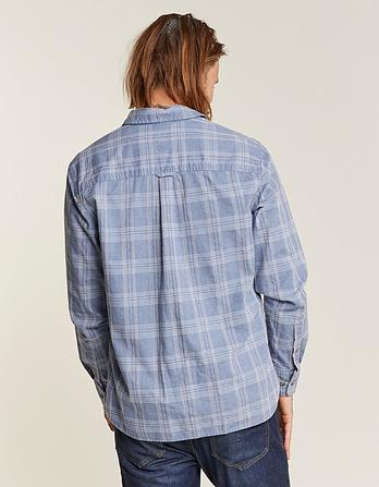 Portswood Check Shirt