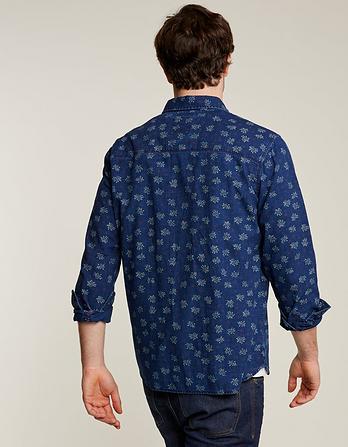 Cosham Print Shirt