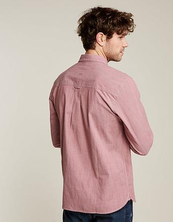 Exbury Plain Shirt