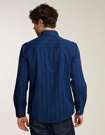 Ferry Stripe Shirt