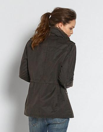 Sussex Four Pocket Jacket