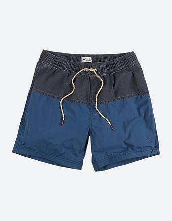 Sennen Rip Stop Nylon Swim Shorts