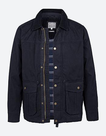Coverack Jacket