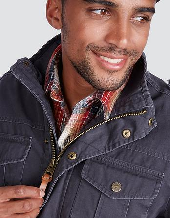 Southport Jacket