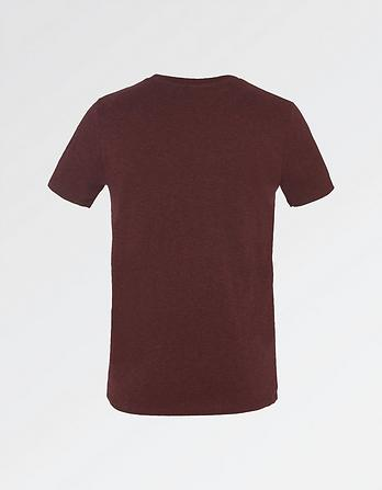 Wittering Surf Men's Short Sleeve Biker T-Shirt