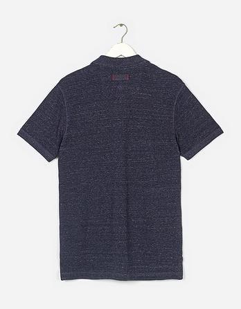 Twisted Yarn Polo