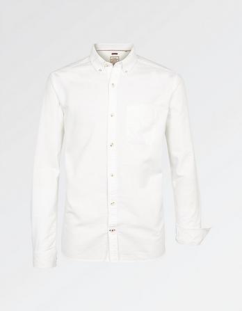 Oxford Plain Shirt