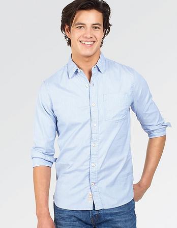 Clachan Stripe Shirt