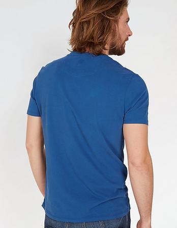 Explore Uk Graphic T-Shirt