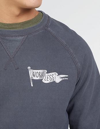 Dundee Graphic Crew Sweat