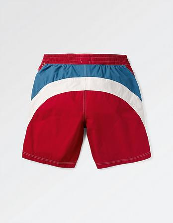 Reef Curve Cut And Sew Deck Shorts