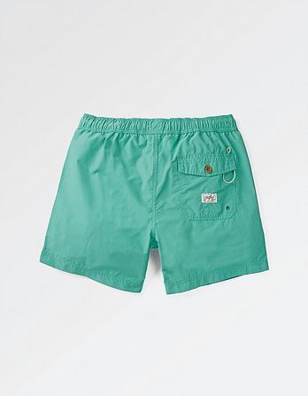 Fistral Plain Swim Shorts