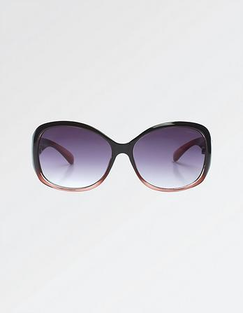 Alexandra Soft Square Sunglasses