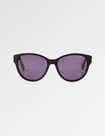 Lucy Acetate Sunglasses