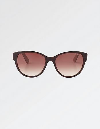 Lucy Acetate Sunglasses