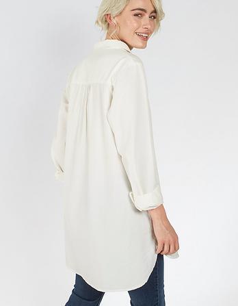 Fiona Longline Shirt