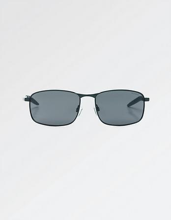 Olley Metal Frame Sunglasses