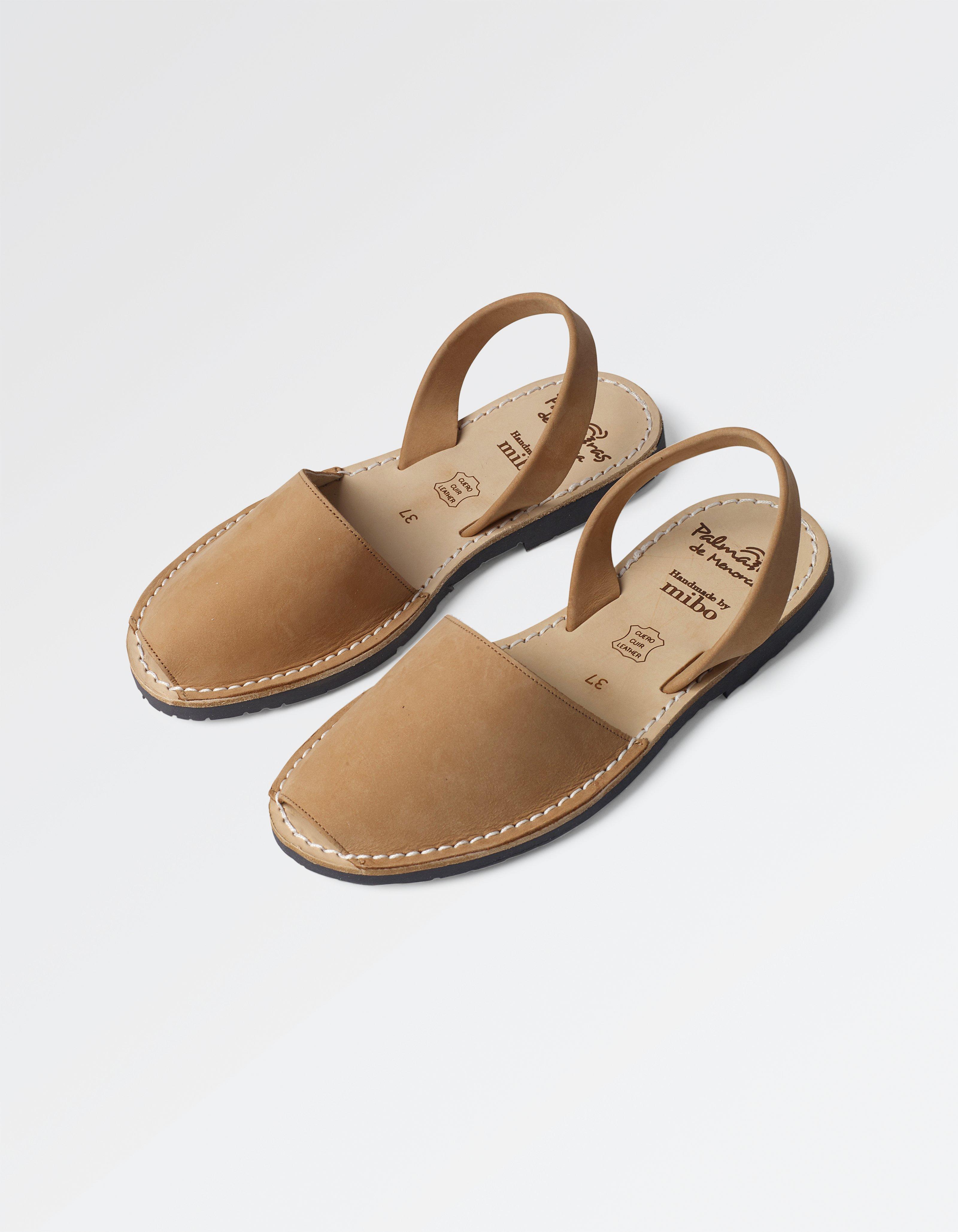 Palmaira Menorcan Sandals