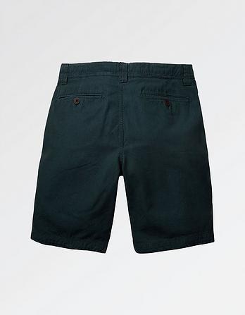 Pindot Shorts