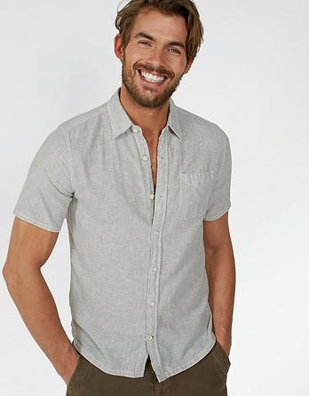 Aldridge Stripe Shirt