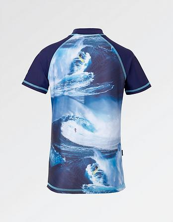 Photo Surf Rash Vest