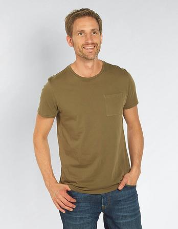 Ultimate Crew Neck T-Shirt