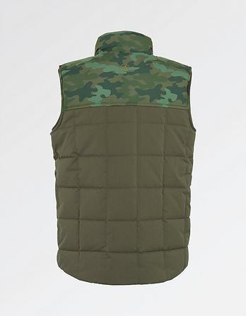 Camo Vest