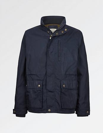 Breakwater Jacket