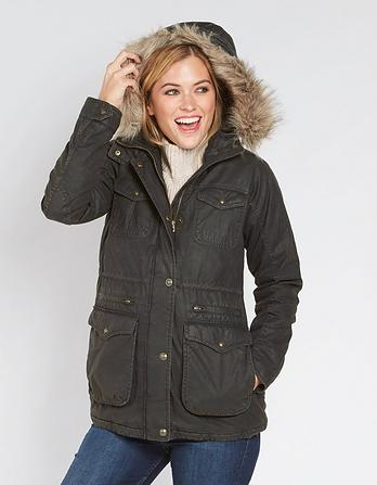 Poole Jacket