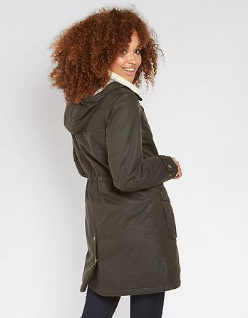 Cheshire Jacket