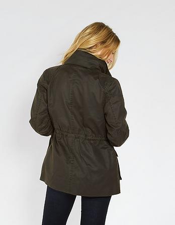 Sussex Jacket
