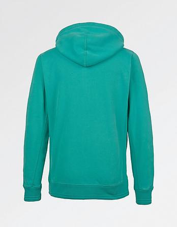 Hero Sea Zip Thru Hoody