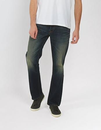 Greencast Bootcut Jeans