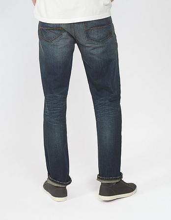 Greencast Straight Jeans