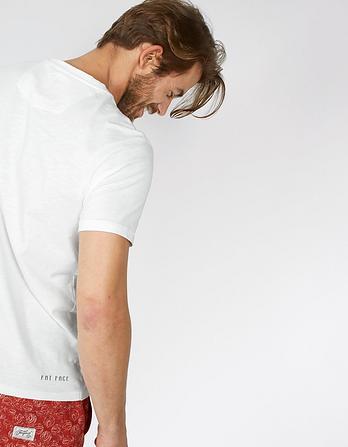 Reef Batik Deck Shorts
