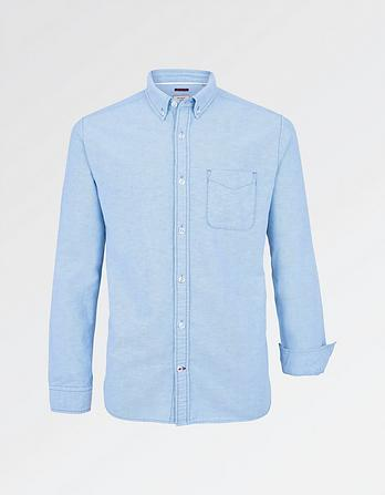 Oxford Plain Shirt