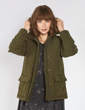 Anglesey Quilted Jacket