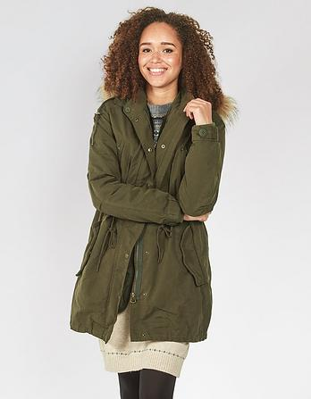 Petersfield Parka