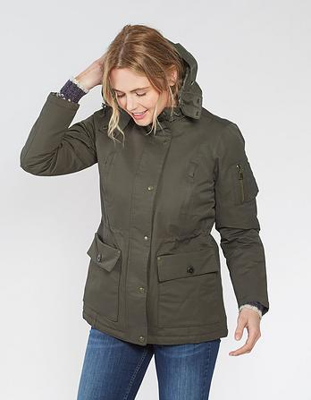 Piccadilly Jacket