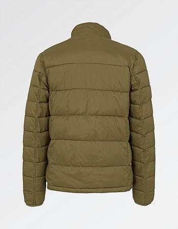 Mountain Hill Padded Jacket