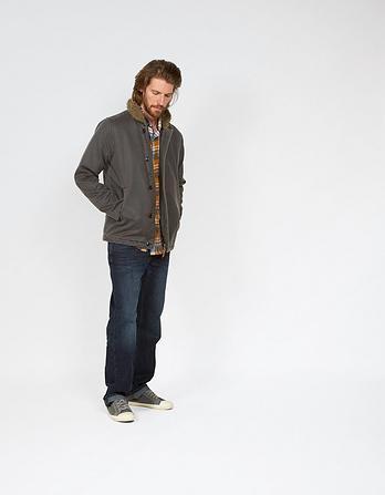 Crestone Worker Jacket
