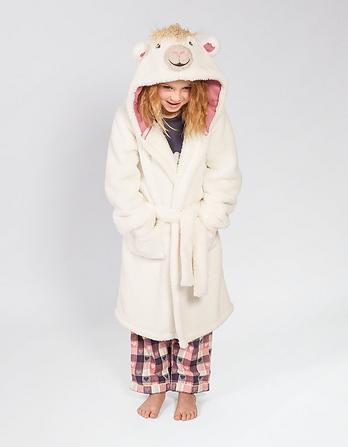 Llama Robe