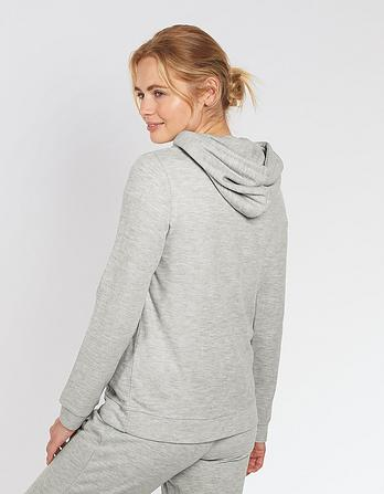 Clovelly Hoody